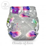 milovia unique clouds of love nappy cover one size 1