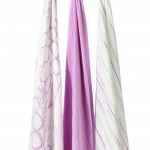 bamboo swaddle tranquility hanging