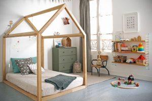 Bases teóricas, espacio y material Montessori para el hogar