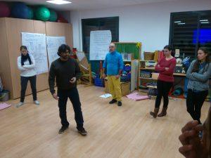 Curso Música en la Primera Infancia según la Music Learning Theory